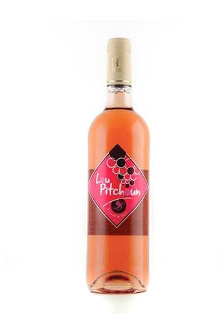 Vin de Gaillac rosé Cuvée Lou Pitchoun