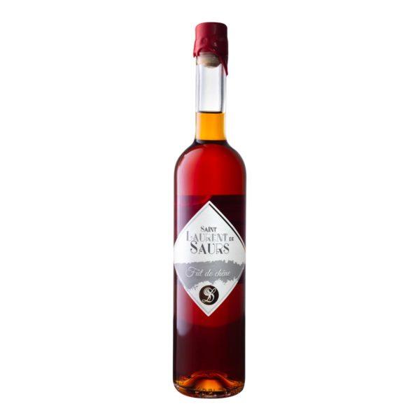 Vin de Gaillac et digestif secret sec