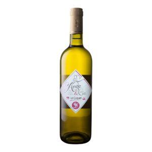 Vin de Gaillac blanc – Cuvée Ange & Cie Le Coquet