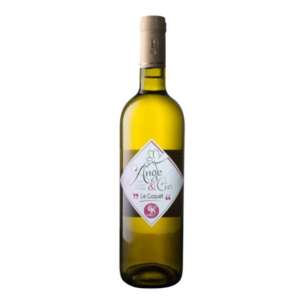 Vin de Gaillac blanc Cuvée le Coquet