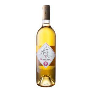 Vin de Gaillac blanc – Cuvée Anges & Cie Parfum de Cocagne
