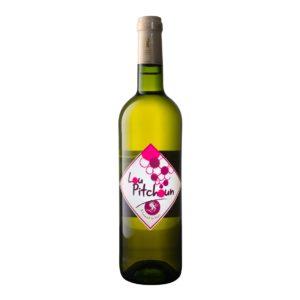 Vin de Gaillac blanc – Cuvée Lou Pitchoun