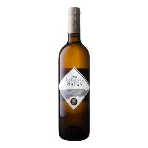 Vin de Gaillac blanc Cuvée fût de merisier