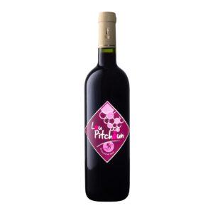 Vin de Gaillac rouge – Cuvée Lou Pitchoun