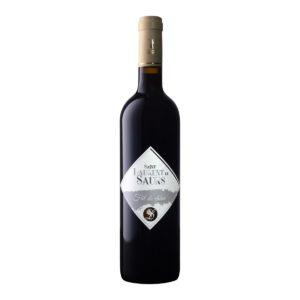 Vin de Gaillac rouge Cuvée St Laurent de Saurs